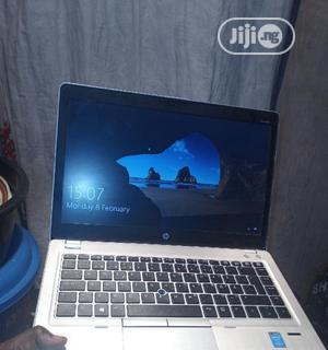 Laptop HP EliteBook Folio 9480M 6GB Intel Core I5 SSD 500GB   Laptops & Computers for sale in Abuja (FCT) State, Jabi