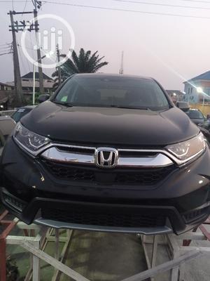 Honda CR-V 2019 EX-L AWD Black | Cars for sale in Lagos State, Lekki