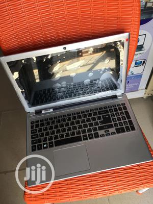 Laptop Acer Aspire V5-571g 4GB Intel Core I5 HDD 500GB   Laptops & Computers for sale in Osun State, Osogbo