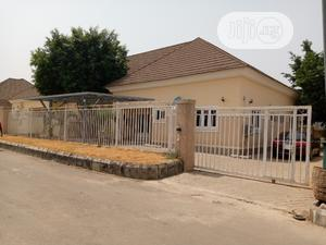 3bedroom Semi Detached Bungalow for Sale   Houses & Apartments For Sale for sale in Lugbe District, Sabon Lugbe