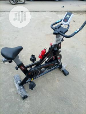 Quality Spinning Bike Available | Sports Equipment for sale in Rivers State, Port-Harcourt