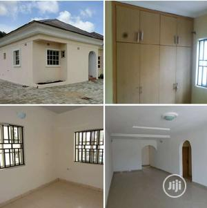 3bedroom Semi Detached Bungalow in a Mini Estate for Sale   Houses & Apartments For Sale for sale in Lugbe District, Sabon Lugbe