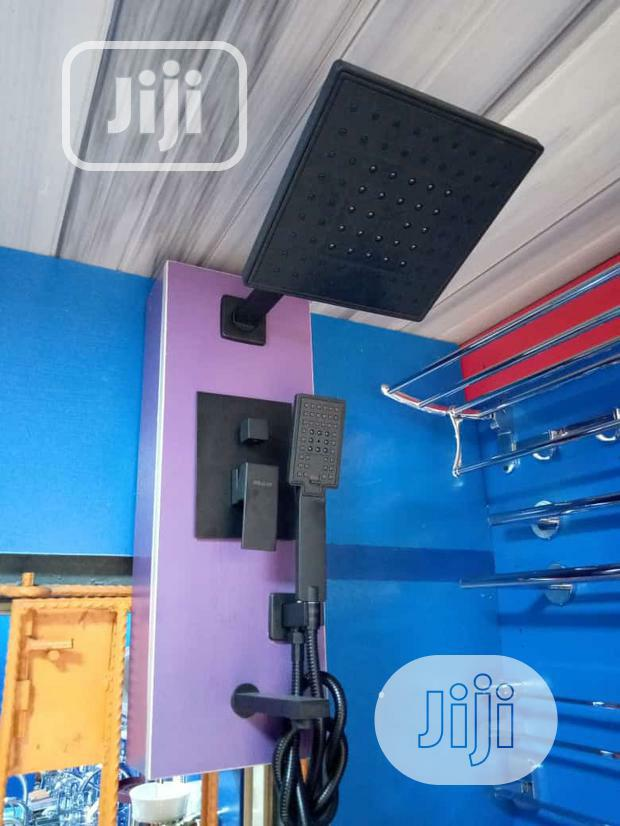 Condict Shower | Plumbing & Water Supply for sale in Orile, Lagos State, Nigeria
