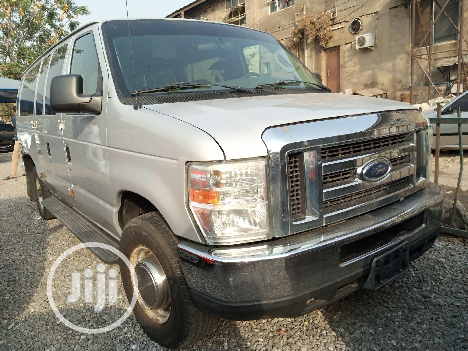 2008 Ford E350 Tokunbo In Abuja