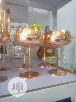 Golden Spoons, Wine and Shampain Cups for Peakup | Kitchen & Dining for sale in Lagos State, Lekki