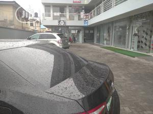 A Shop With an in Built Toilet for Sale! | Commercial Property For Sale for sale in Lekki, Agungi
