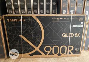 Samsung Qled 8K 82Q900R | TV & DVD Equipment for sale in Lagos State, Lekki
