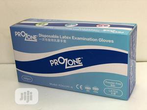 Latex Powdered-Free Disposable Gloves   Medical Supplies & Equipment for sale in Lagos State, Ogba