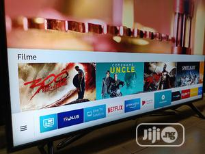 """43"""" Inches Samsung Smart Ultra HD 4k HDR TV 2018/2019 