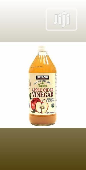 Heinz Apple Cider Vinegar- 946ml | Meals & Drinks for sale in Lagos State, Shomolu