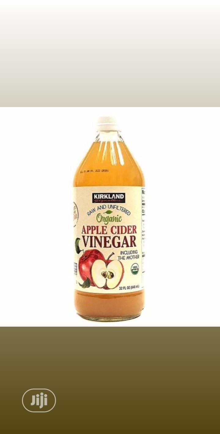 Heinz Apple Cider Vinegar- 946ml