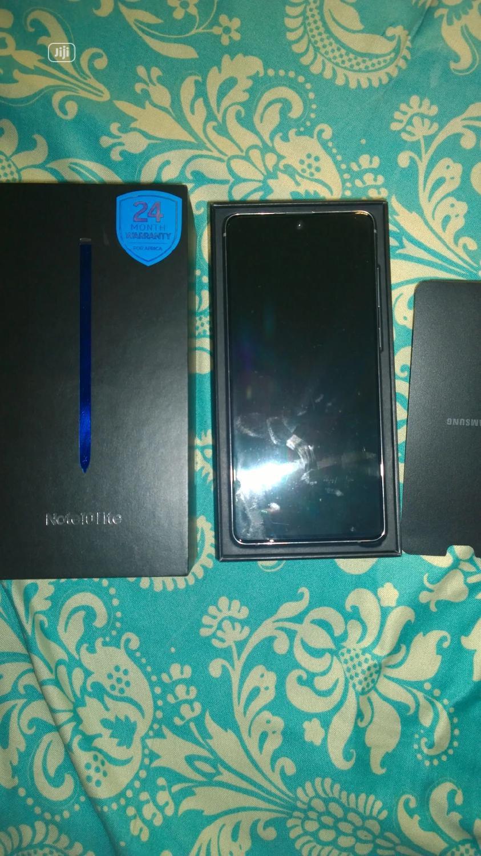 Samsung Galaxy Note 10 Lite 128 GB
