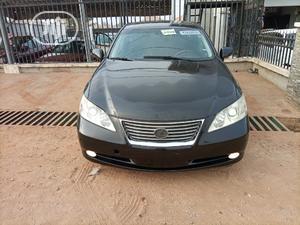 Lexus ES 2008 350 Black | Cars for sale in Kwara State, Ilorin West