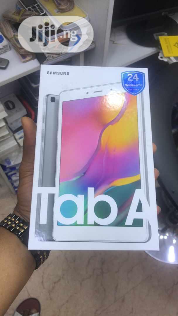 Archive: New Samsung Galaxy Tab a 7.0 8 GB Black