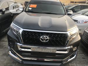 Toyota Land Cruiser Prado 2011 VX Gray | Cars for sale in Lagos State, Lekki