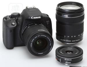 CANON EOS 700D Digital Camera Slr | Photo & Video Cameras for sale in Oyo State, Ibadan