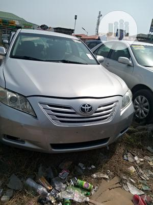 Toyota Camry 2008 Silver | Cars for sale in Lagos State, Ajah