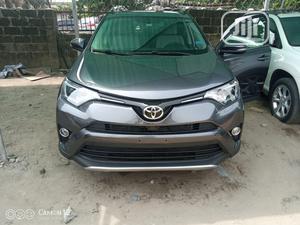 Toyota RAV4 2014 Black | Cars for sale in Lagos State, Ikeja