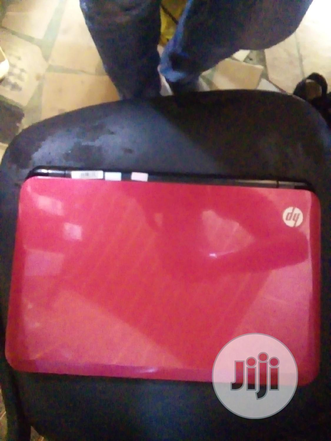 Laptop HP Pavilion 15 4GB Intel Core I3 HDD 500GB | Laptops & Computers for sale in Ikeja, Lagos State, Nigeria