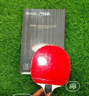 Stiga Table Tennis Bat | Sports Equipment for sale in Lagos State, Ikoyi