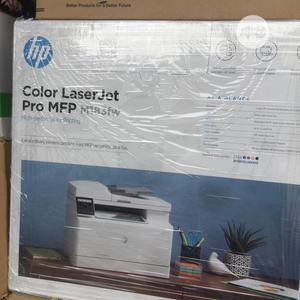 Hp Printer   Printers & Scanners for sale in Lagos State, Ikeja