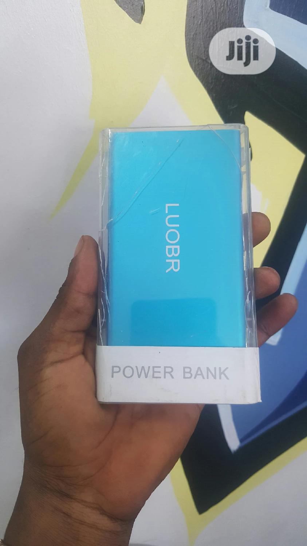Loubr Power Bank