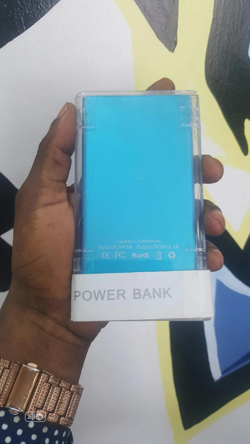 Loubr Power Bank | Accessories for Mobile Phones & Tablets for sale in Ikeja, Lagos State, Nigeria