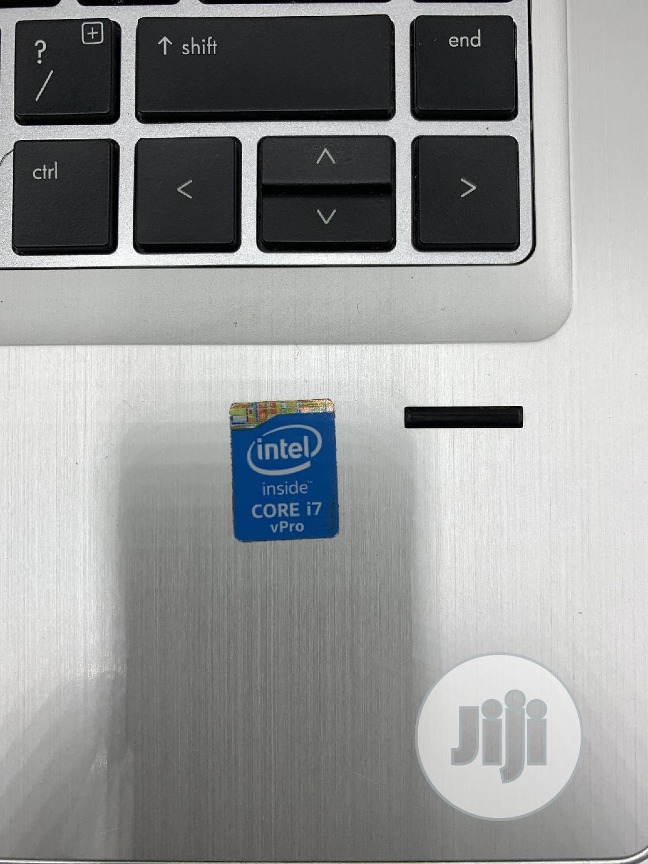 Archive: Laptop HP EliteBook Folio 9480M 4GB Intel Core I7 HDD 500GB