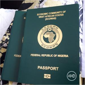 Genuine and Authentic International Passport   Travel Agents & Tours for sale in Lagos State, Lekki