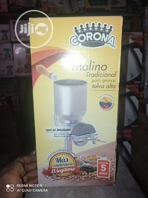 Corona Manual Grinder   Kitchen & Dining for sale in Lagos State, Lagos Island (Eko)