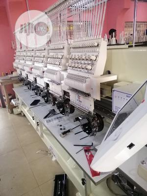 Embroidery Machine Operator Needed In Surulere   Manufacturing Jobs for sale in Lagos State, Surulere