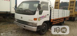 Toyota Dyna 1999 White   Trucks & Trailers for sale in Lagos State, Amuwo-Odofin