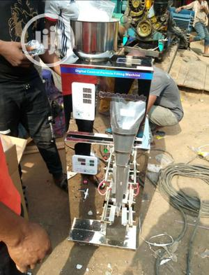 Chin Chin Packaging Machine   Manufacturing Equipment for sale in Lagos State, Ojo