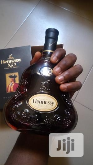 Hennessy XO Premium Quality 8years   Meals & Drinks for sale in Abuja (FCT) State, Utako