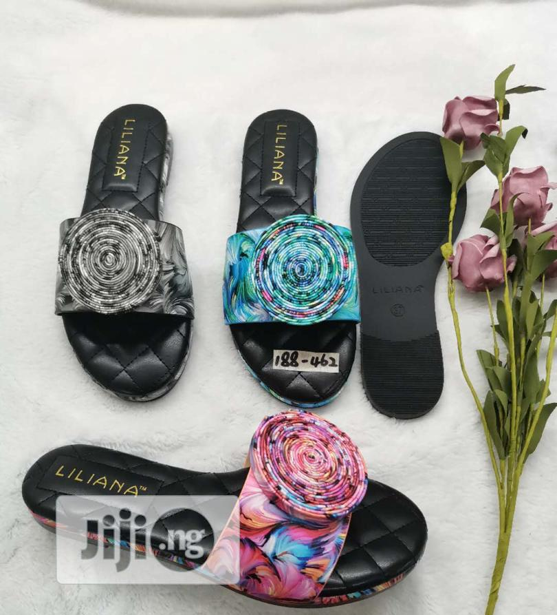 Archive: Classic Women Slippers