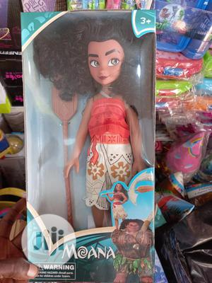 Moana Doll | Toys for sale in Lagos State, Apapa