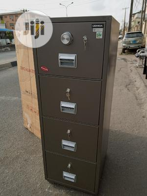 Security Safe With Code   Safetywear & Equipment for sale in Lagos State, Victoria Island