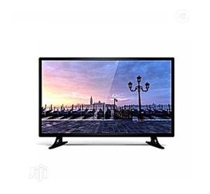 Homeflower 32 Inch LED TV With HDMI, HF-32D1 | TV & DVD Equipment for sale in Lagos State, Alimosho