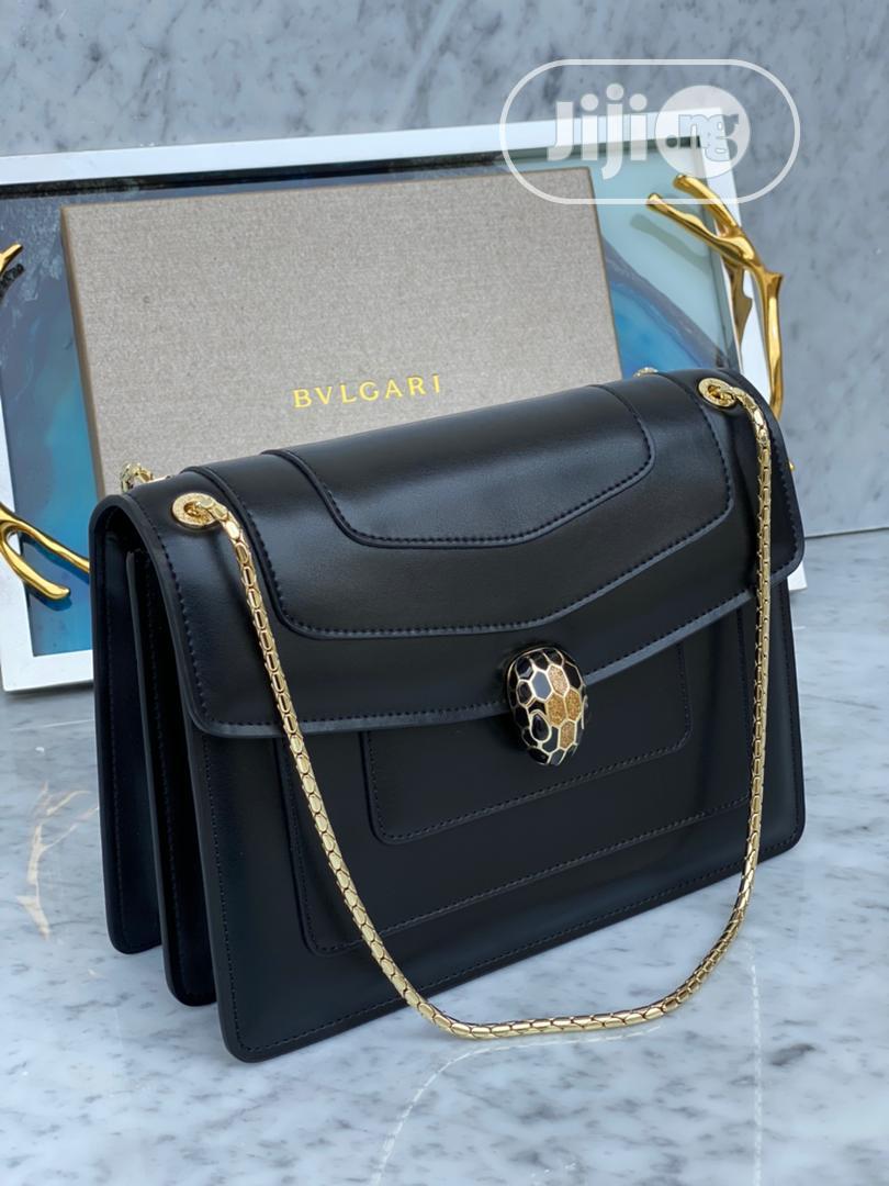 High Quality Bvlgari Shoulder Bags