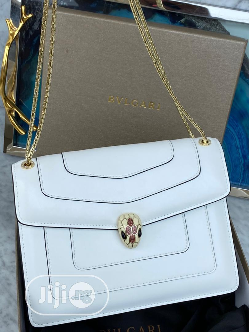 High Quality Bvlgari Shoulder Bags | Bags for sale in Magodo, Lagos State, Nigeria