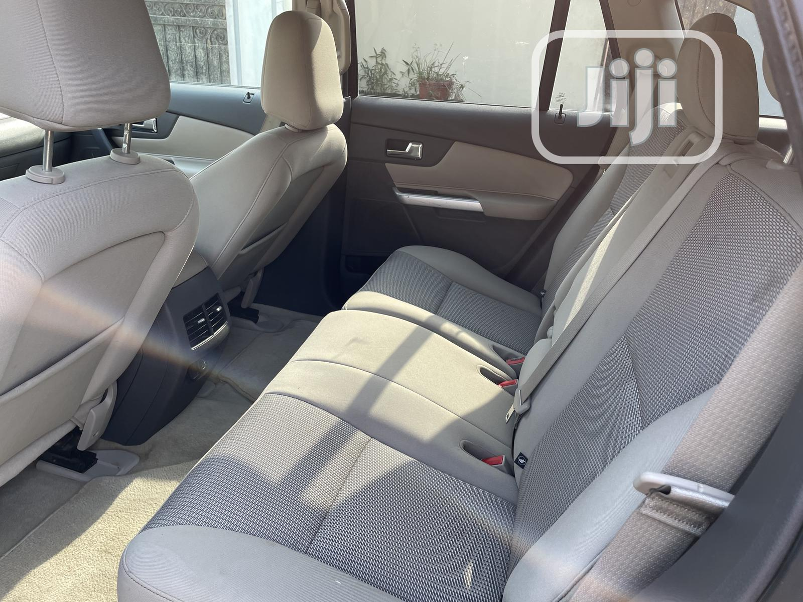 Ford Edge 2011 Gray | Cars for sale in Ogba, Lagos State, Nigeria