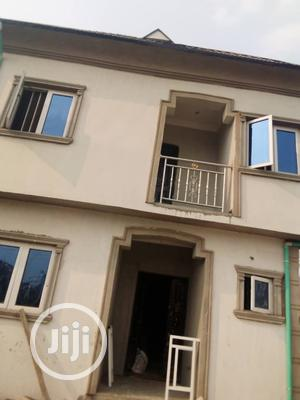 A Newly Built Decent 2bedrm Flat Tolet at Abiola Housing Est | Houses & Apartments For Rent for sale in Lagos State, Ipaja