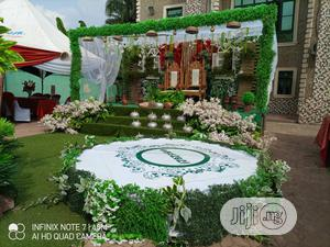 Modern Traditional Wedding Decoration | Party, Catering & Event Services for sale in Imo State, Owerri