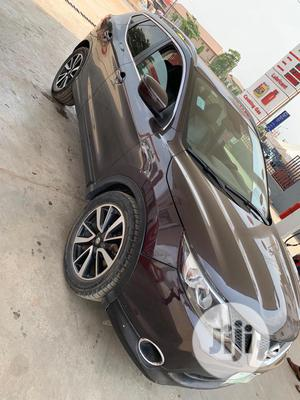 Nissan Qashqai 2015 Brown | Cars for sale in Lagos State, Abule Egba