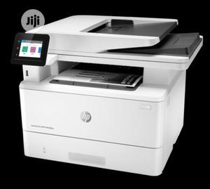 HP Laserjet Pro M428FDW Printer   Printers & Scanners for sale in Lagos State, Ikeja