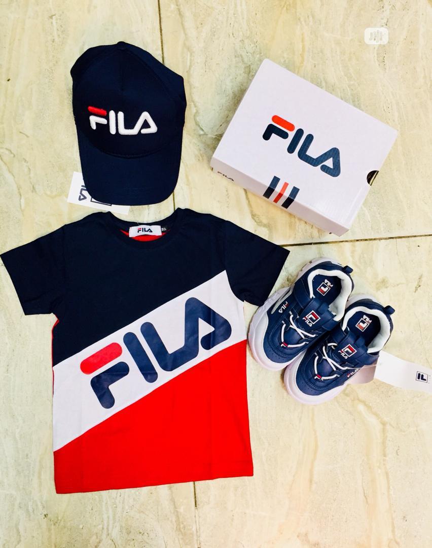 Complete Designer Wears for Kids   Children's Clothing for sale in Lagos Island (Eko), Lagos State, Nigeria