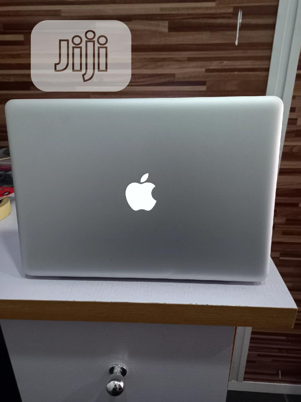 Archive: Laptop Apple MacBook Pro 4GB Intel Core 2 Duo HDD 500GB