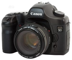CANON EOS 5D Mark Iii | Photo & Video Cameras for sale in Oyo State, Ibadan