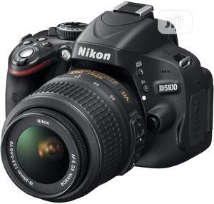 Nikon D5100 Digital Camera | Photo & Video Cameras for sale in Oyo State, Ibadan