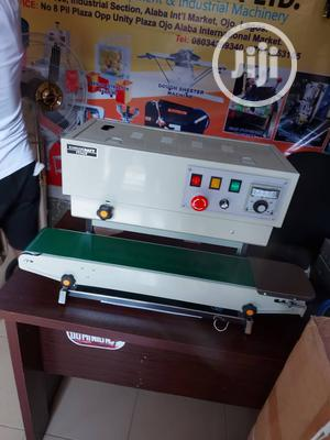 Semi-automatic Band Sealing Machine   Manufacturing Equipment for sale in Lagos State, Ojo